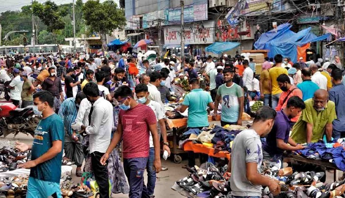 Covid-19: Recovery rate still low in Bangladesh