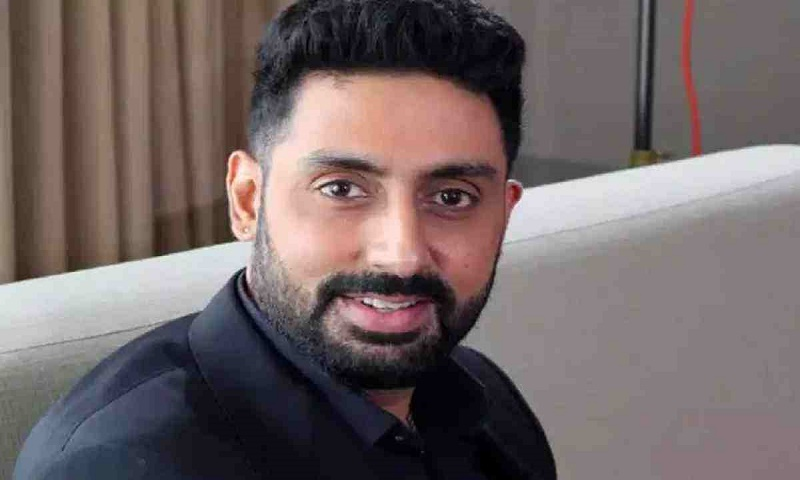 Abishek Bachchan tests positive for COVID-19