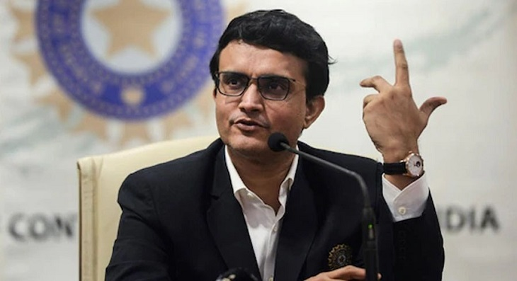 India's Ganguly confirms Australia tour but seeks shortened quarantine