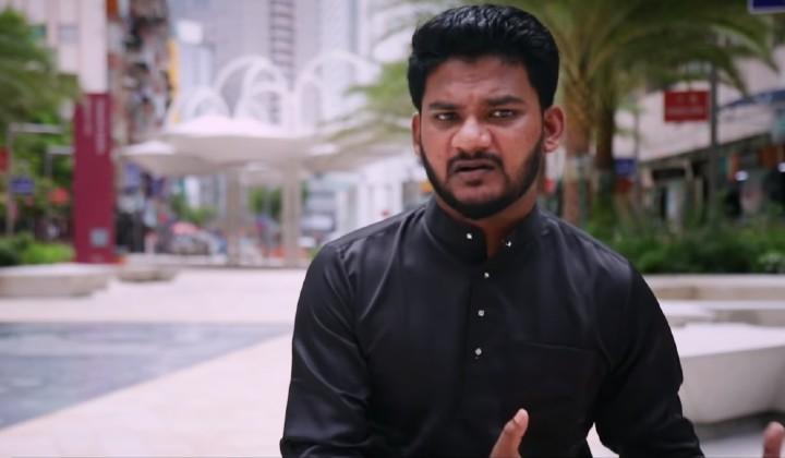 Malaysia revokes work permit of Bangladeshi who appeared in Al Jazeera documentary