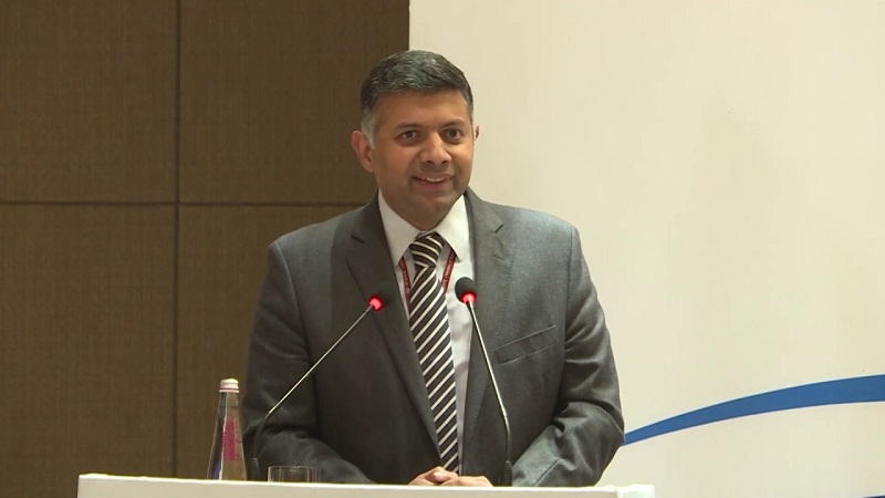 Vikram Doraiswami likely next Indian envoy to Bangladesh