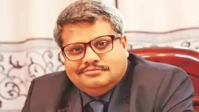 Shahed a criminal, not an Awami Leaguer