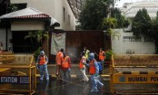 Amitabh Bachchan's bungalows, office being sanitised