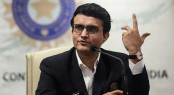 India's Ganguly confirms Australia tour but seeks shortened quarantine