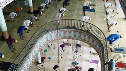 Prayers for Eid-ul-Azha also at mosques instead of Eidgahs