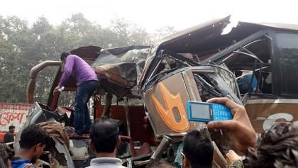 368 killed in road crashes in June