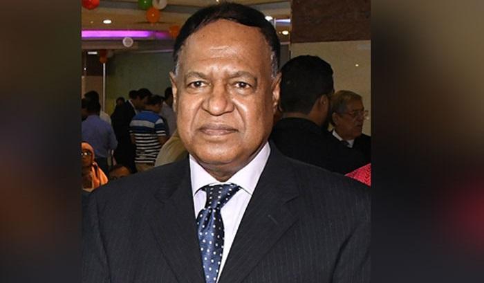 Jamuna Group Chairman Nurul Islam Babul dies of Covid-19