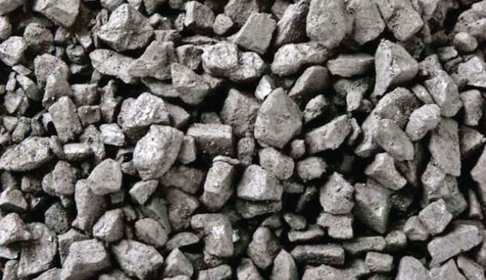 'Indian coal imports drop by 35pc'