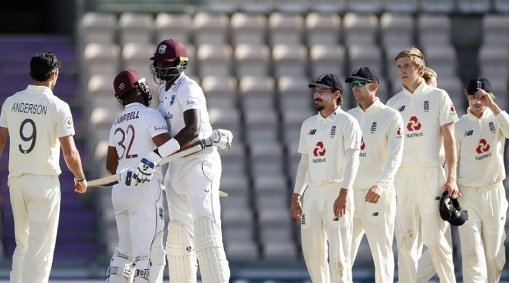 Five things we learned from England-West Indies first Test