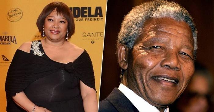 Mandela's daughter Zindzi dies in South Africa