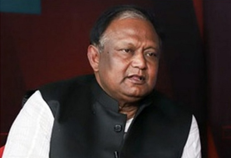 Commerce Minister mourns Jamuna chief Babul's death
