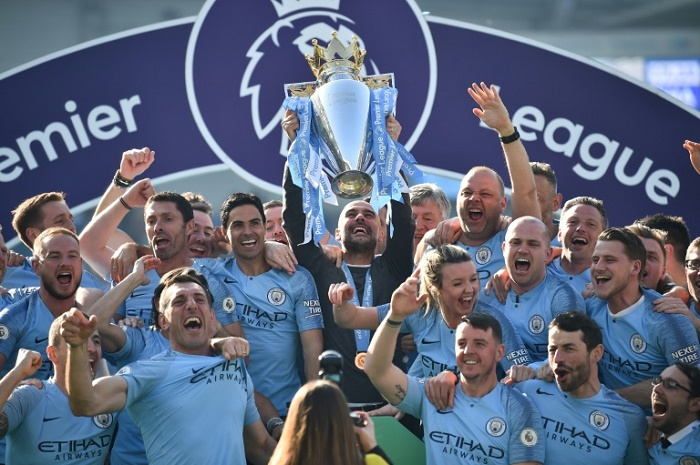 Manchester City to learn fate of Champions League ban appeal on Monday