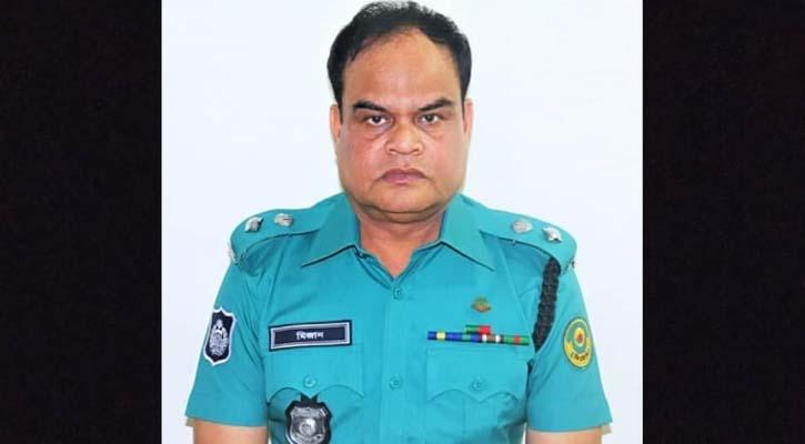 CMP deputy commissioner Mizanur Rahman dies of Covid-19