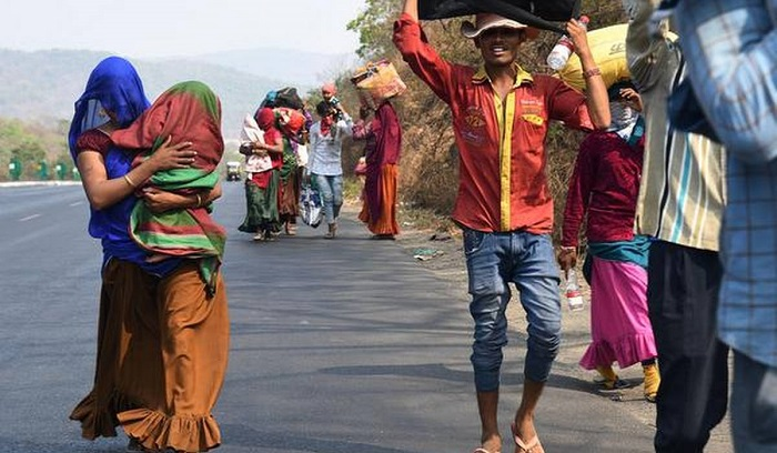 India's inter-state migration touched 9 million annually