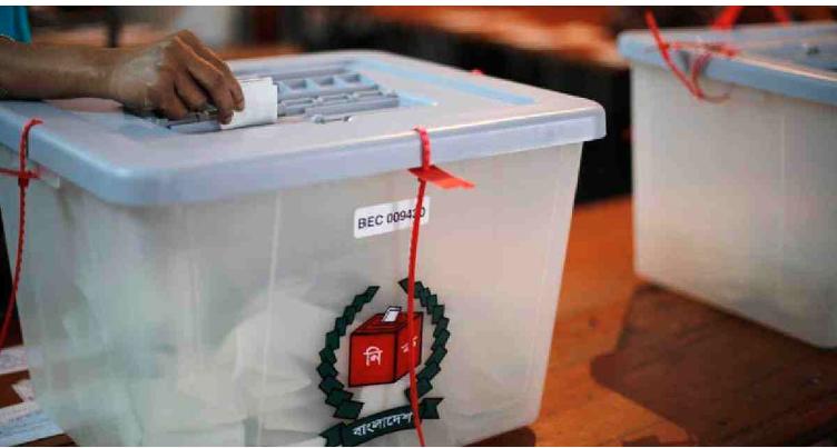 Bogura-1, Jashore-6 by-polls Tuesday