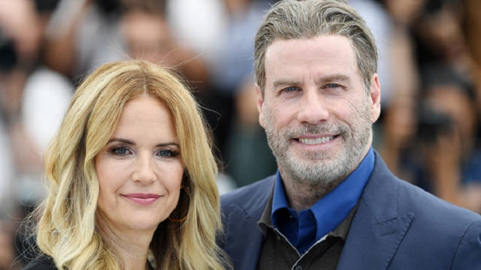 Actress Kelly Preston, John Travolta's wife, dies aged 57