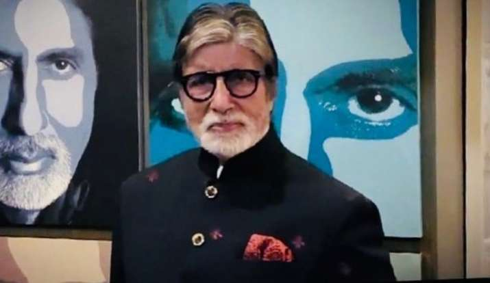 Covid-19: Amitabh Bachchan's fans pray for his recovery