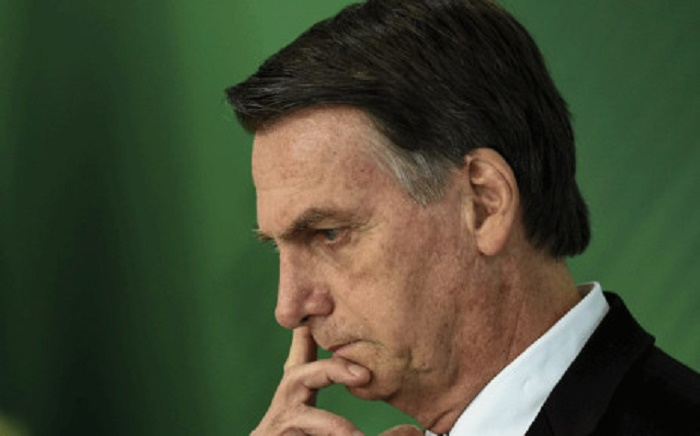 Brazil's Bolsonaro fed up with quarantine, to take new virus test