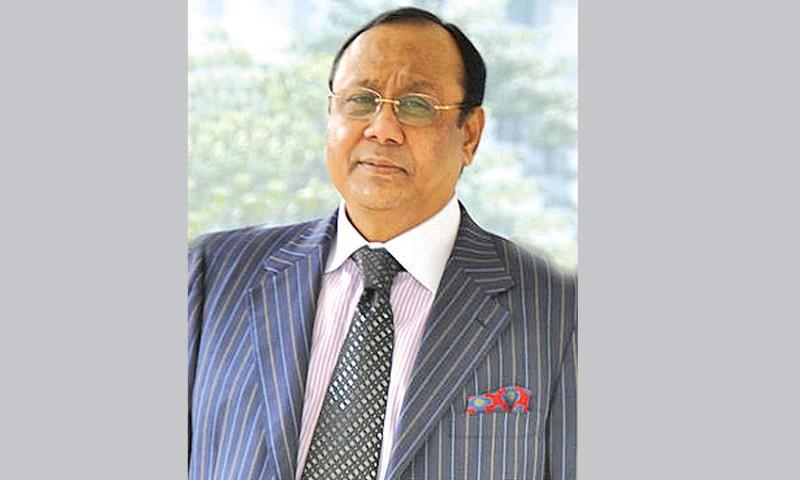 Bashundhara Group Chairman Ahmed Akbar Sobhan mourns death of Jamuna Group Chairman Nurul Islam Babul