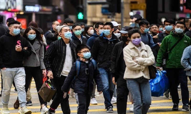 Coronavirus: Global death toll hits 575,545