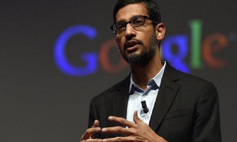 Google announces $10bn investment in 'digital India'
