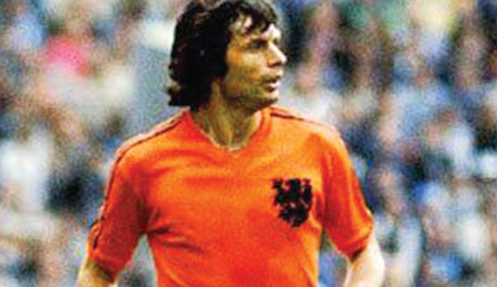 Dutch legend Wim Suurbier dies