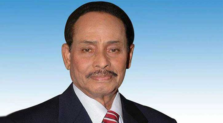 First death anniversary of Ershad observed in Rangpur