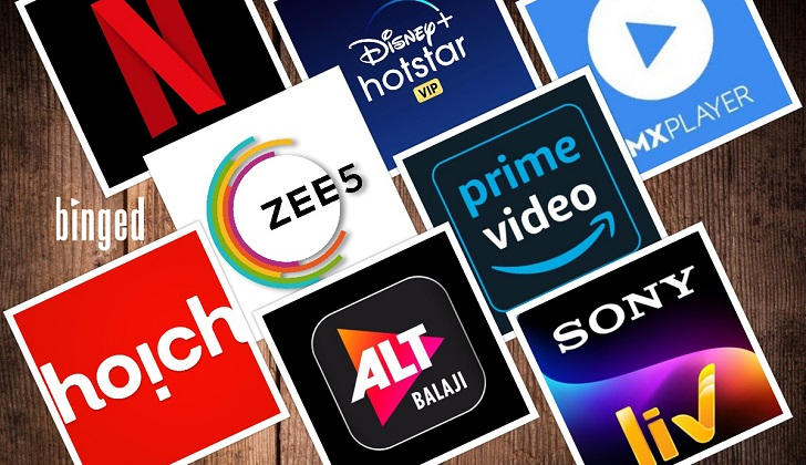 Online web series platforms have poised to evolve, have you?