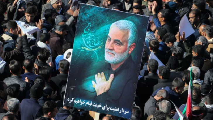 Iran executes man convicted of spying for CIA: judiciary