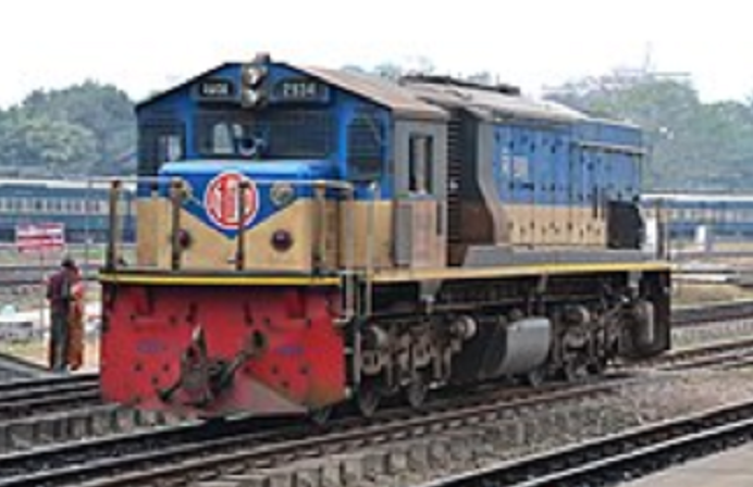 Bangladesh Railways gets 100 trolleys