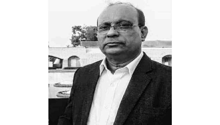 Chief scientific officer of livestock department dies of Covid-19