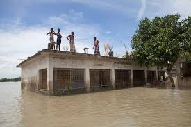 Flood situation in 13 districts may worsen