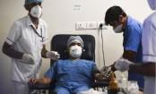 Coronavirus India: Rush for plasma therapy as Covid-19 cases rise