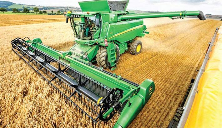 Govt to modernise agriculture sector