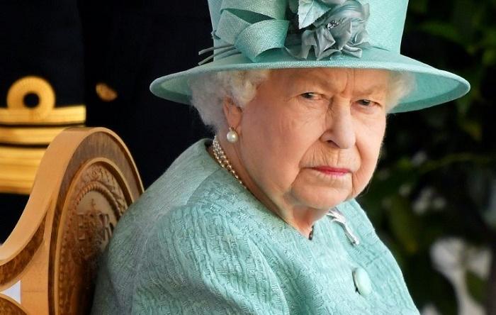 Secret letters reveal Queen was not warned of Australian PM's sacking