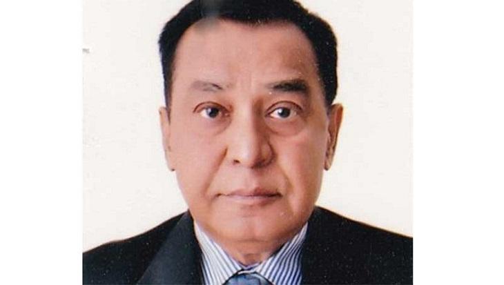 Bashundhara Group's senior DMD Belayet Hossain no more
