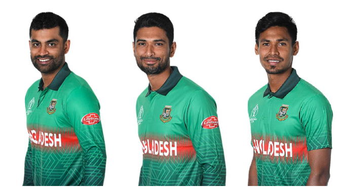Tamim, Mahmudullah, Mustafiz reject offers to play in CPL