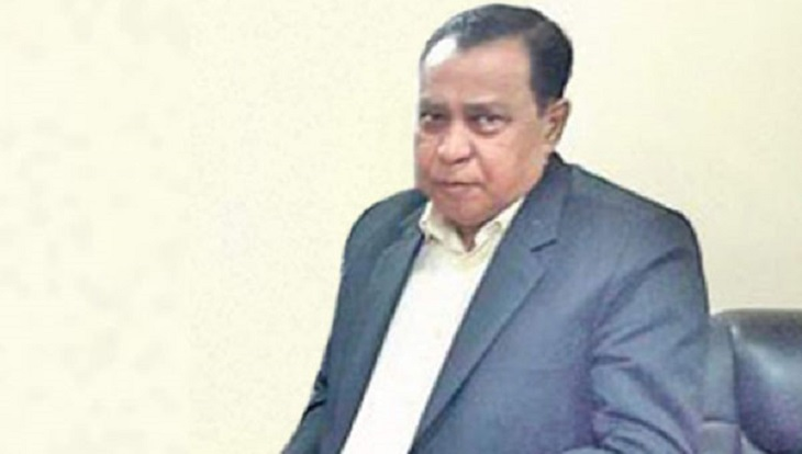 Bashundhara Group Chairman mourns death of DMD Belayet Hossain