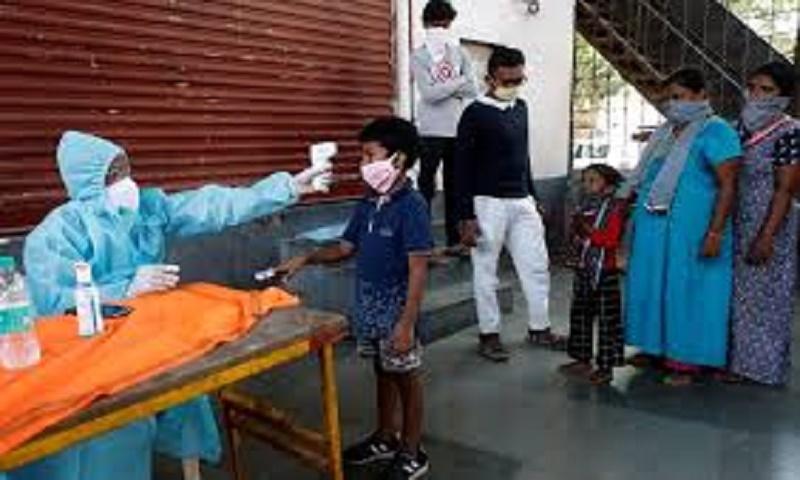 Coronavirus: India hits 24,315 deaths in SAARC regions