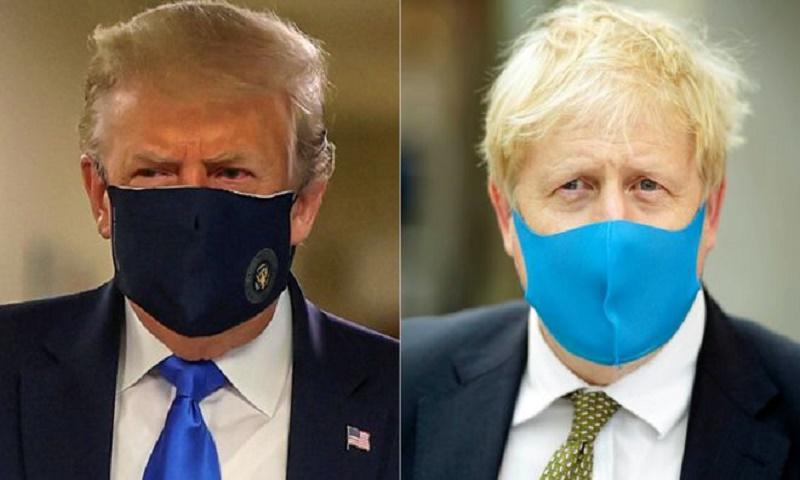 Coronavirus: Why attitudes to masks have changed around the world