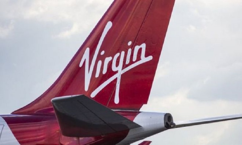 Coronavirus: Virgin Atlantic finalises £1.2bn rescue deal