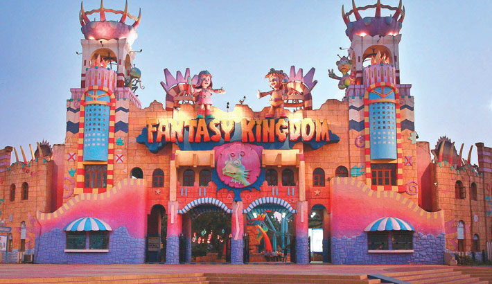 Govt urged to reopen amusement parks