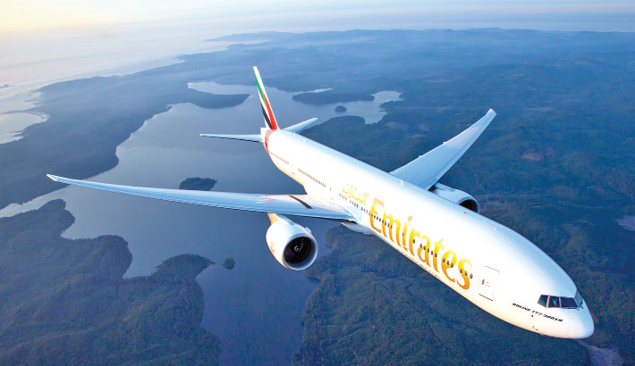 Emirates to resume flights to 6 more cities