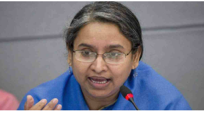 Educated unemployed increasing for lack of technical education: Dipu Moni