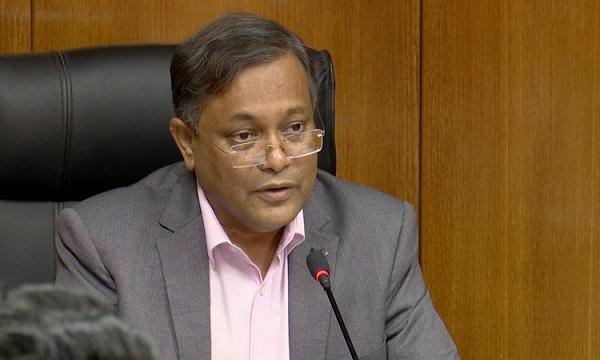 Shahed's arrest proves BNP's statements absurd: Hasan