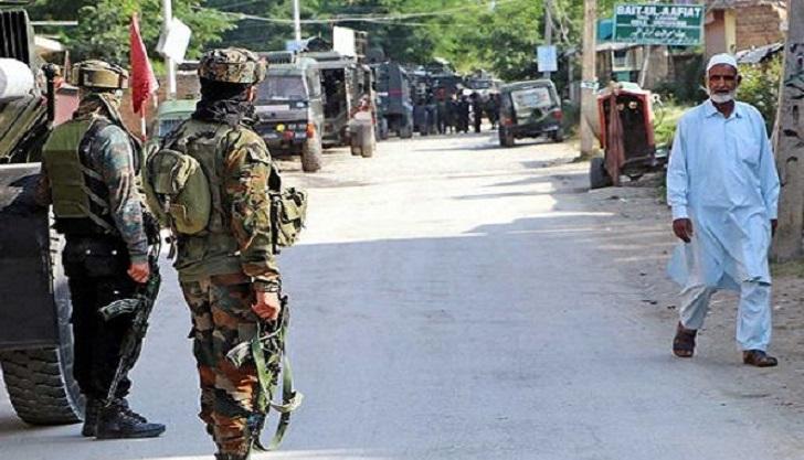 Hurriyat Conference propagates Pakistan's propaganda on Kashmir, says Kashmiri intellectual