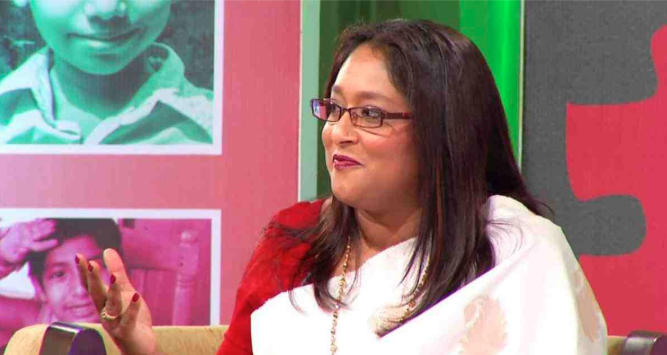 Govt's previous initiatives for women turn very supportive during pandemic: Saima