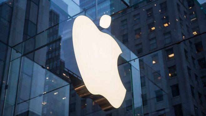 Apple has €13bn Irish tax bill overturned