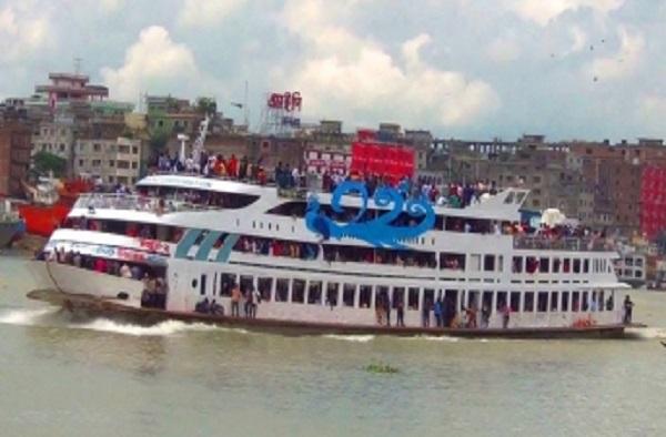 Mayur-2 sukani remanded in Buriganga launch capsize case