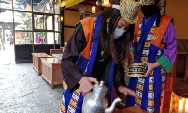 SAARC: No death reported in Bhutan